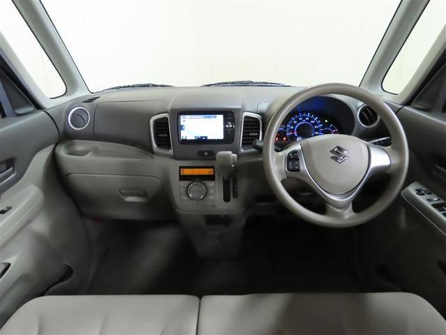 G 4WD ナビ&TV バックカメラ スマートキー アイドリングストップ ミュージックプレイヤー接続可 ワンオーナー キーレス 盗難防止装置 乗車定員4人 ABS エアバッグ オートマ(5枚目)