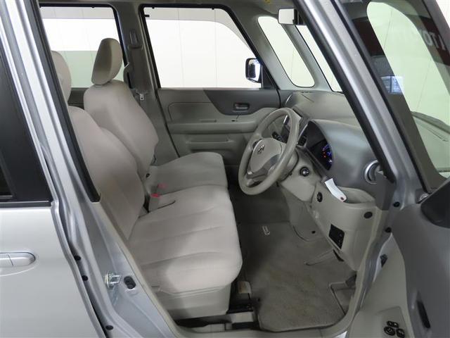 G 4WD ナビ&TV バックカメラ スマートキー アイドリングストップ ミュージックプレイヤー接続可 ワンオーナー キーレス 盗難防止装置 乗車定員4人 ABS エアバッグ オートマ(6枚目)