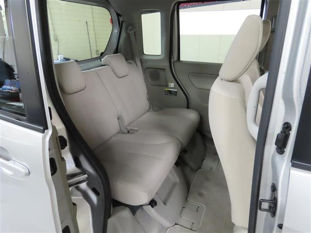 G 4WD ナビ&TV バックカメラ スマートキー アイドリングストップ ミュージックプレイヤー接続可 ワンオーナー キーレス 盗難防止装置 乗車定員4人 ABS エアバッグ オートマ(7枚目)