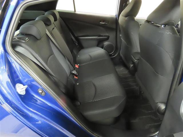 S スマートキー アイドリングストップ ミュージックプレイヤー接続可 横滑り防止機能 LEDヘッドランプ キーレス 盗難防止装置 乗車定員5人 ABS エアバッグ ハイブリッド オートマ(6枚目)