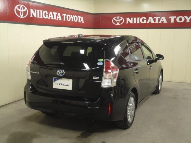 当社は3つの安心を約束するトヨタのU-CARブランド「T-Value」取り扱い店です!!