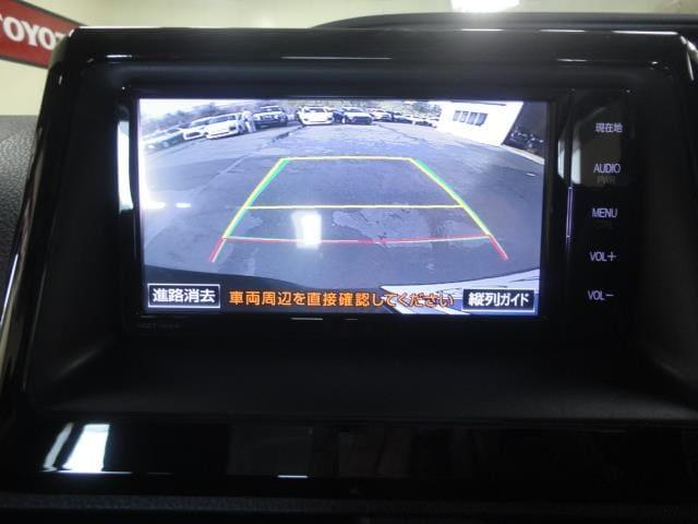 V FF 8人乗 フルセグナビBカメラ LED ワンオーナー(9枚目)
