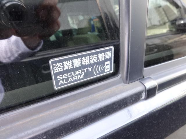 FX キーレス 盗難防止 プライバシーガラス ベンチシート(7枚目)