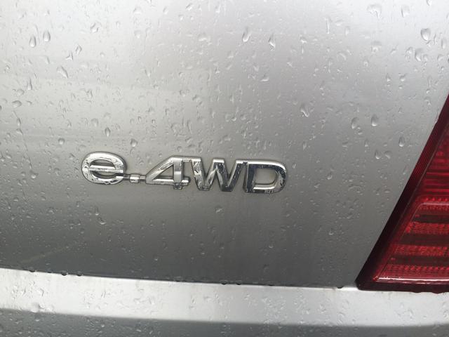 日産 マーチ パートタイム4WD 純正CD スマートキー