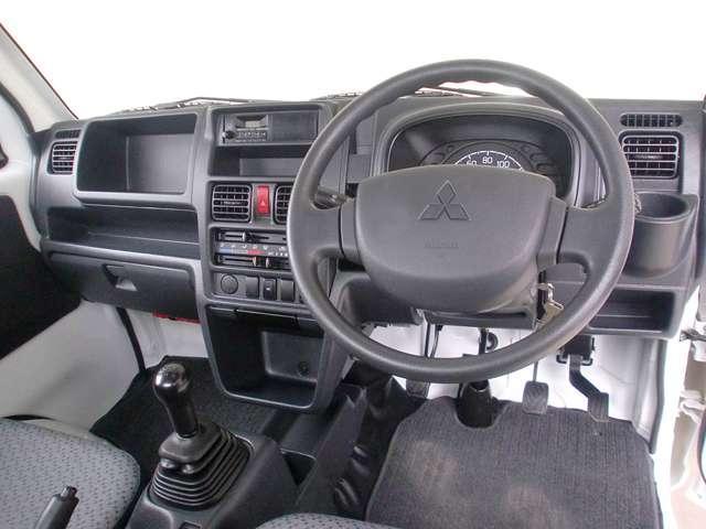 三菱 ミニキャブトラック 660 M 4WD