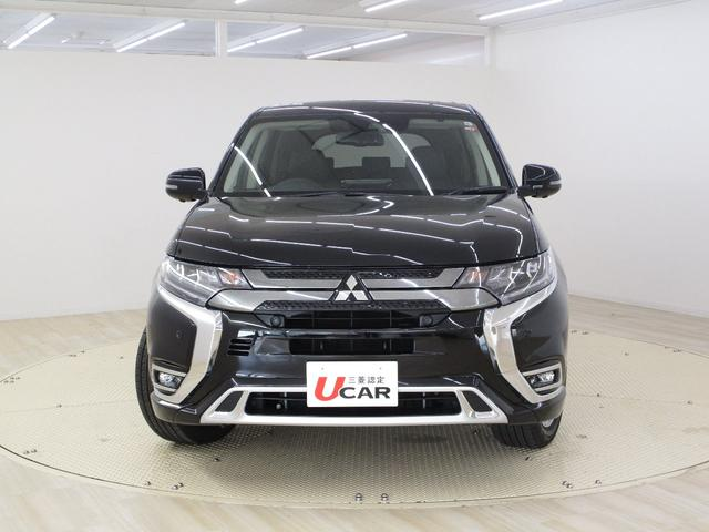 「三菱」「アウトランダーPHEV」「SUV・クロカン」「新潟県」の中古車4