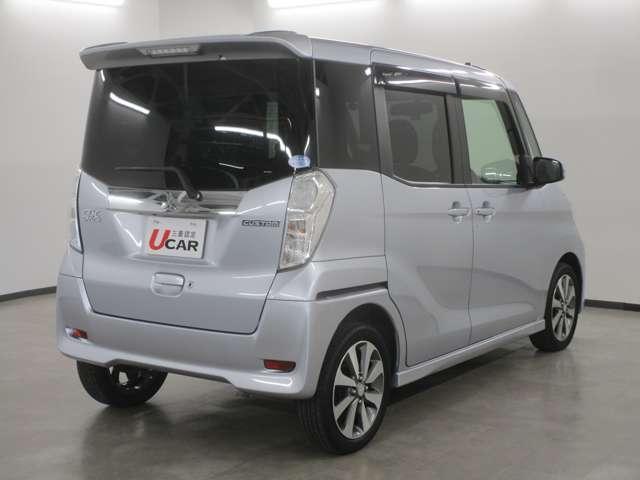 カスタムT 認定U-CAR ナビゲーション&TV(4枚目)