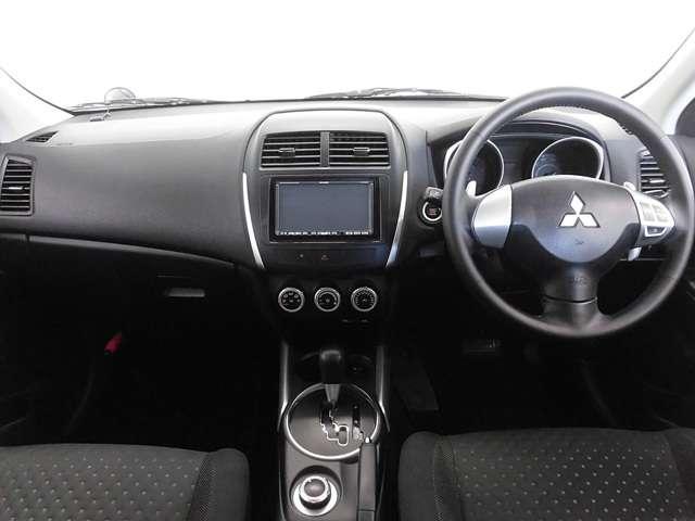 1.8 G 4WD(8枚目)