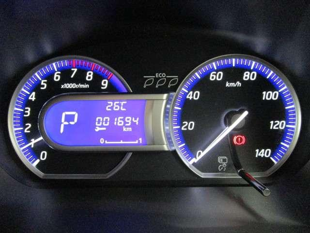 660 T セーフティ プラス エディション 4WD(10枚目)