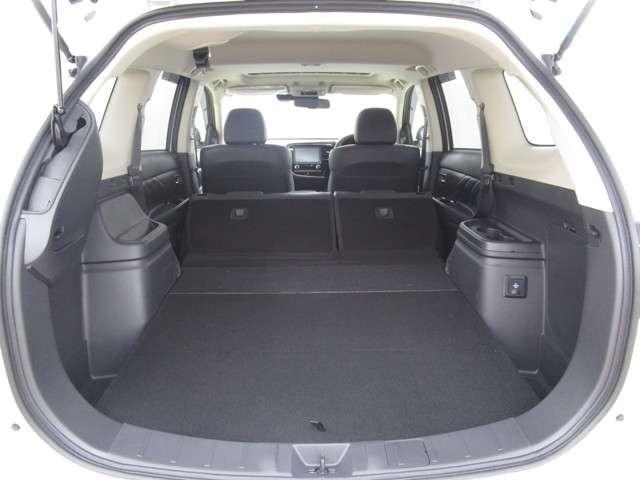 2.4 G プラスパッケージ 4WD サポカーS(19枚目)