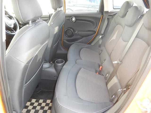 「MINI」「MINI」「コンパクトカー」「愛媛県」の中古車17