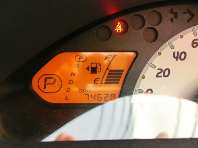日産 オッティ S ETC付 1年間走行無制限保証付