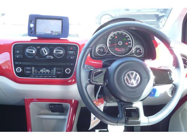 「フォルクスワーゲン」「VW アップ!」「コンパクトカー」「愛媛県」の中古車6