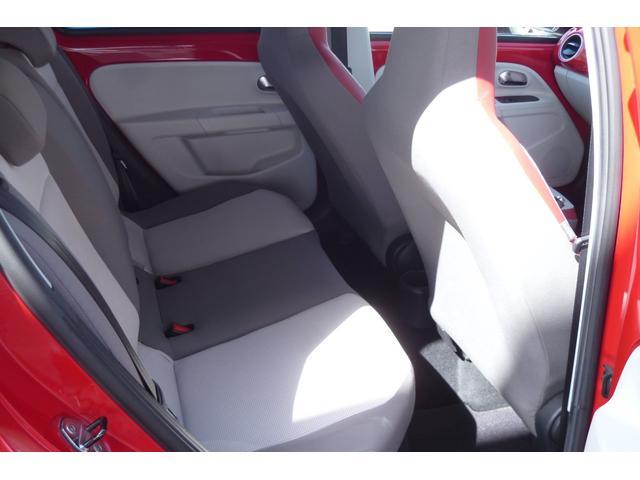 「フォルクスワーゲン」「VW アップ!」「コンパクトカー」「愛媛県」の中古車8