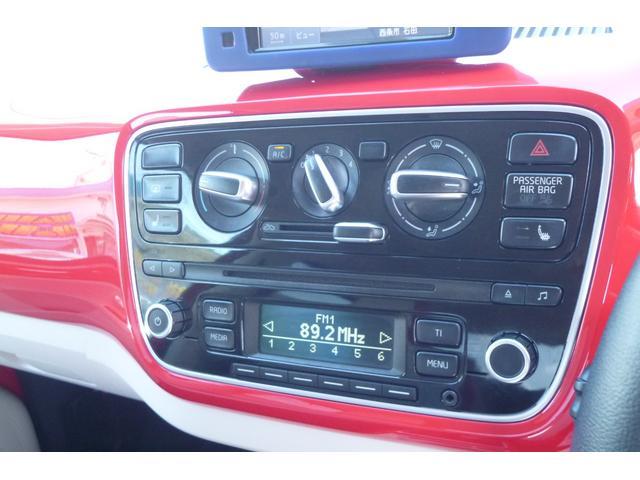 「フォルクスワーゲン」「VW アップ!」「コンパクトカー」「愛媛県」の中古車9