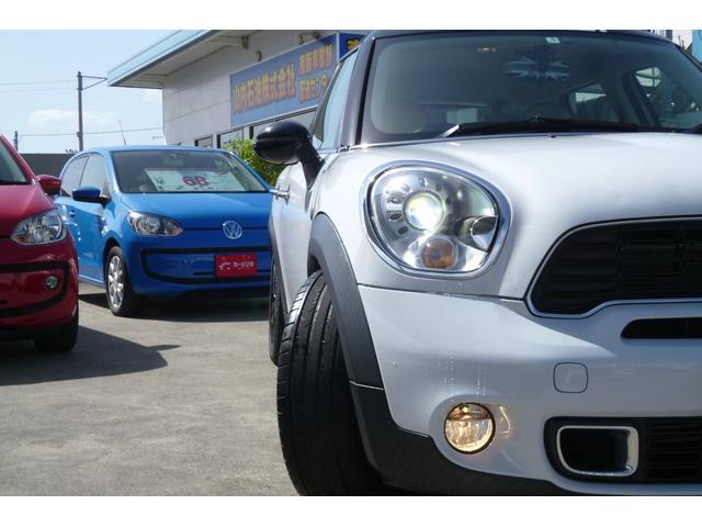 「MINI」「MINI」「SUV・クロカン」「愛媛県」の中古車3