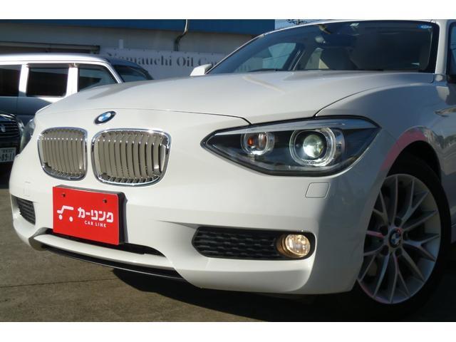 「BMW」「BMW」「コンパクトカー」「愛媛県」の中古車2