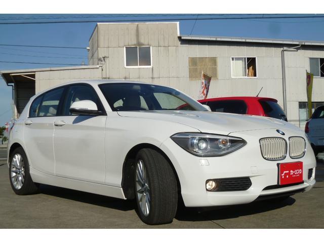 「BMW」「BMW」「コンパクトカー」「愛媛県」の中古車3