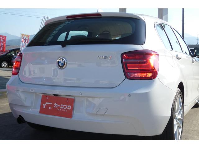 「BMW」「BMW」「コンパクトカー」「愛媛県」の中古車7
