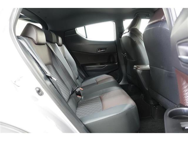 「トヨタ」「C-HR」「SUV・クロカン」「愛媛県」の中古車9