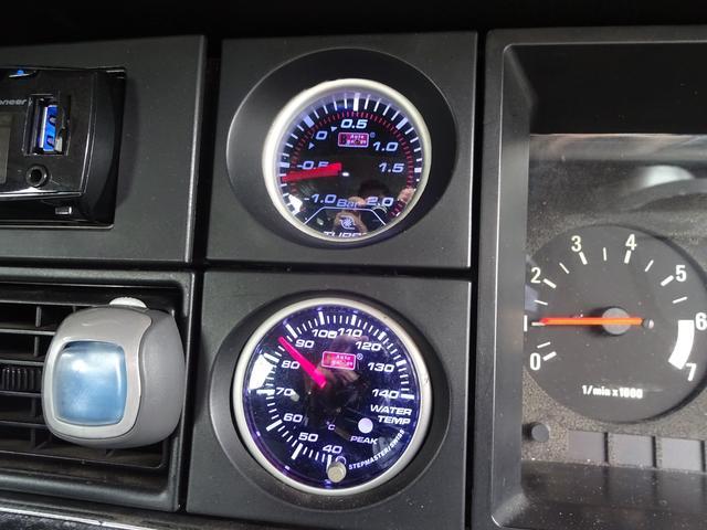 240タックワゴン カスタム車(5枚目)