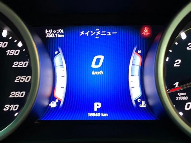 「マセラティ」「ギブリ」「セダン」「愛媛県」の中古車14