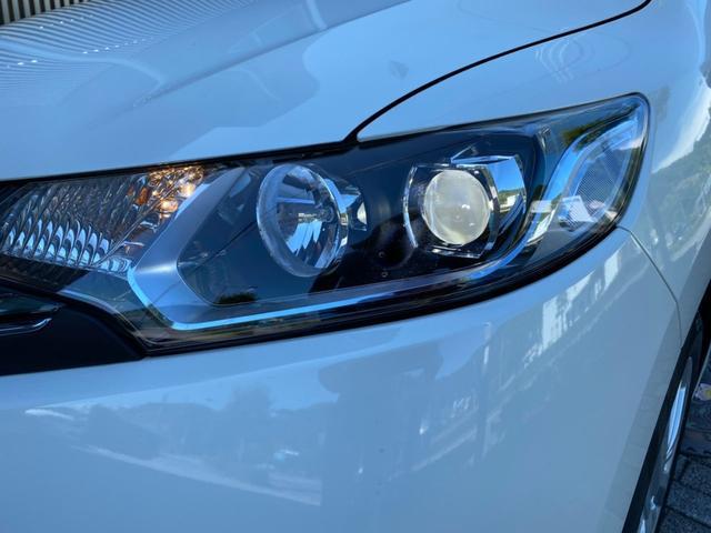 Lパッケージ プライムスムースインテリア/LEDヘッドライト/アームレストコンソール/フルオートエアコンディショナー/電動格納式リモコンカラードドアミラー/ホンダ純正ナビGathersVXM-145VFEi(27枚目)