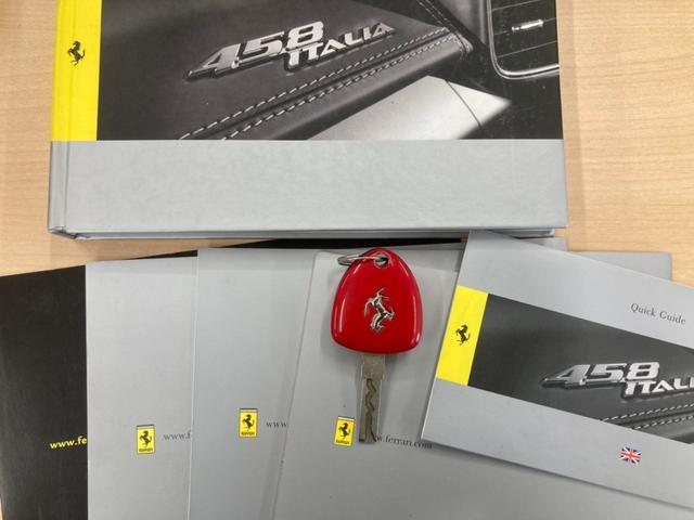 ベースグレード 正規D車/ドライバーゾーン付きカーボンLEDS/黒革電動シート&シートヒーター/ノビテックロッソエキゾースト&パワークラフトチタンテール/ノビテックロッソコイルスプリング/パーキングソナー/Bカメラ(35枚目)