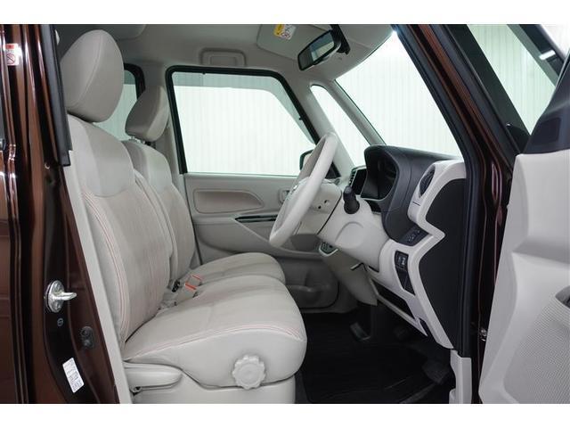 X スマートキ- ベンチシート 片側電動スライドドア ABS(8枚目)