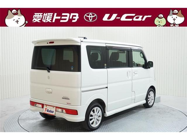 「スズキ」「エブリイワゴン」「コンパクトカー」「愛媛県」の中古車2