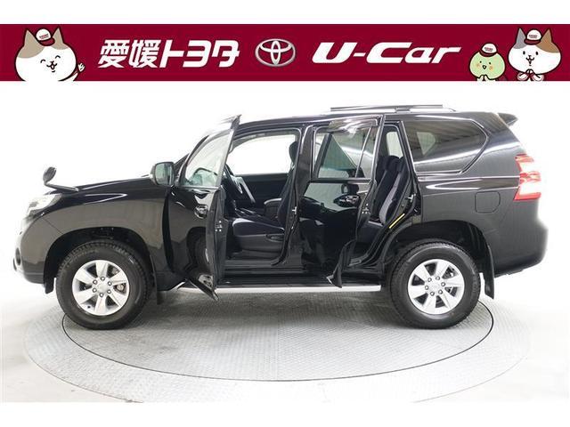 「トヨタ」「ランドクルーザープラド」「SUV・クロカン」「愛媛県」の中古車3