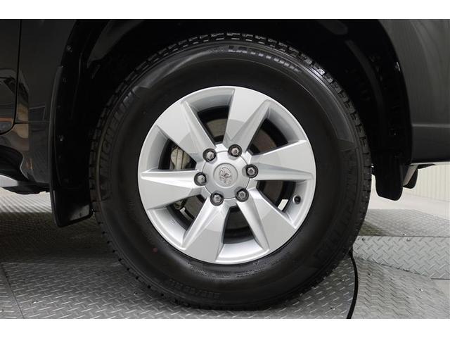 「トヨタ」「ランドクルーザープラド」「SUV・クロカン」「愛媛県」の中古車4