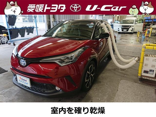 「トヨタ」「ランドクルーザープラド」「SUV・クロカン」「愛媛県」の中古車38