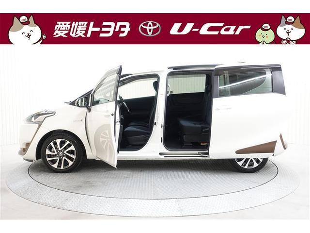 「トヨタ」「シエンタ」「ミニバン・ワンボックス」「愛媛県」の中古車3