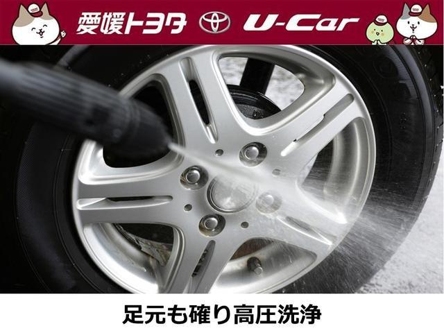 「トヨタ」「プリウスα」「ミニバン・ワンボックス」「愛媛県」の中古車34