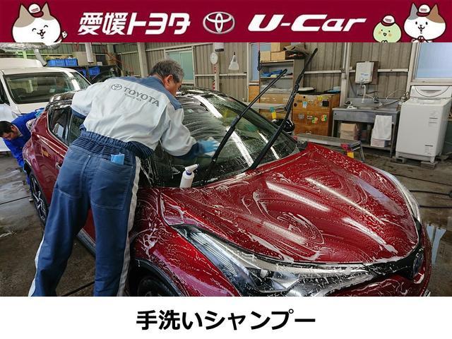 「トヨタ」「プリウスα」「ミニバン・ワンボックス」「愛媛県」の中古車35