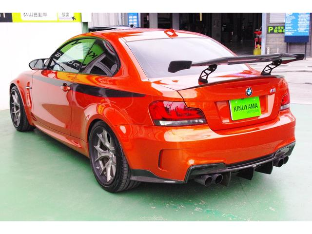 「BMW」「BMW M1」「クーペ」「愛媛県」の中古車6