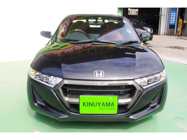 「ホンダ」「S660」「オープンカー」「愛媛県」の中古車2