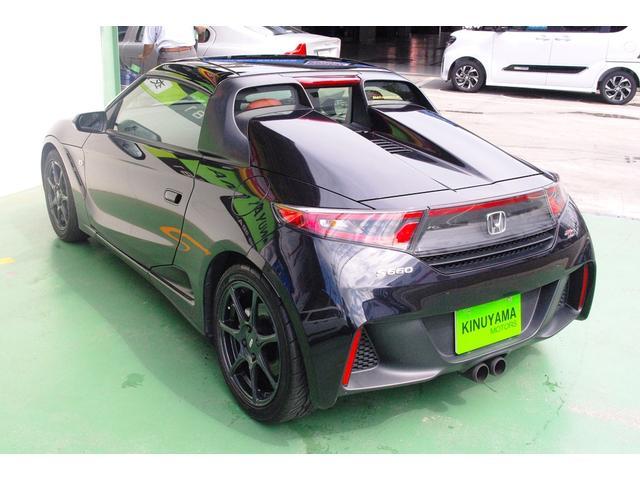 「ホンダ」「S660」「オープンカー」「愛媛県」の中古車7