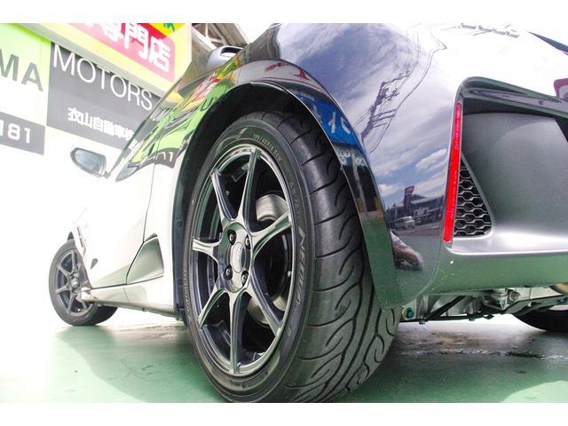 「ホンダ」「S660」「オープンカー」「愛媛県」の中古車8