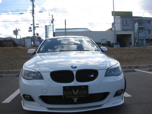 BMW BMW 525i Mスポーツパッケージ