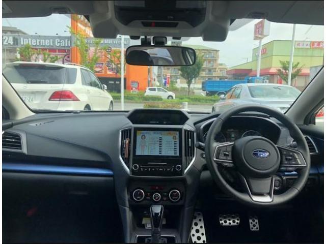 「スバル」「XVハイブリッド」「SUV・クロカン」「愛媛県」の中古車4