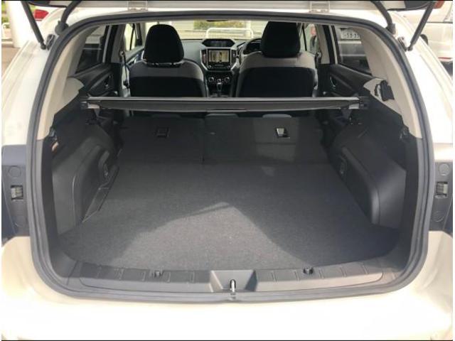 「スバル」「XVハイブリッド」「SUV・クロカン」「愛媛県」の中古車8