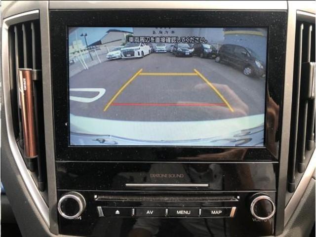 「スバル」「XVハイブリッド」「SUV・クロカン」「愛媛県」の中古車10
