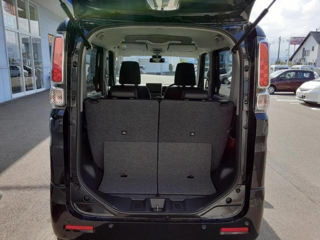ハイブリッドX デュアルセンサーブレーキ アイドリングストップエンジンスタートボタンキーレスエントリー スライドドア両側電動 オートエアコン シートヒーター オートライト 禁煙車 エコカー減税対象車エアバッグ(8枚目)