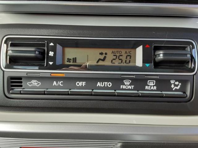 ハイブリッドX デュアルセンサーブレーキ アイドリングストップエンジンスタートボタンキーレスエントリー スライドドア両側電動 オートエアコン シートヒーター オートライト 禁煙車 エコカー減税対象車エアバッグ(10枚目)
