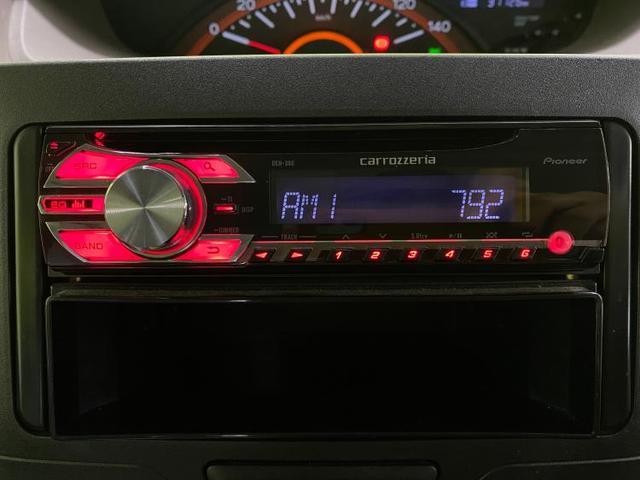 X オートAC&オートライト&CD ワンオーナー 片側電動スライド 盗難防止装置(10枚目)