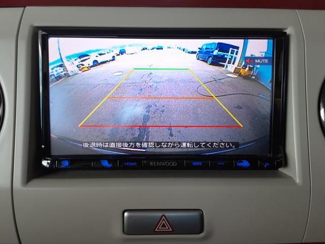 4WD X 社外 7インチ メモリーナビ/ヘッドランプ HID/ETC/EBD付ABS/アイドリングストップ/TV/エアバッグ 運転席/エアバッグ 助手席/アルミホイール/パワーウインドウ/キーレスエントリー(9枚目)