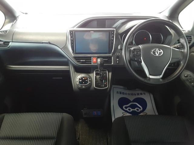ZSキラメキ 社外 10インチ メモリーナビ/フリップダウンモニター/両側電動スライドドア/ヘッドランプ LED/ETC/EBD付ABS/横滑り防止装置/アイドリングストップ/TV/エアバッグ 運転席 ワンオーナー(4枚目)