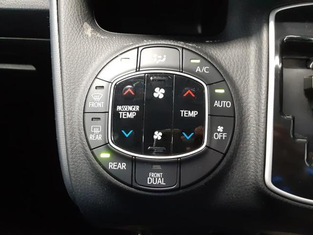 ZSキラメキ 社外 10インチ メモリーナビ/フリップダウンモニター/両側電動スライドドア/ヘッドランプ LED/ETC/EBD付ABS/横滑り防止装置/アイドリングストップ/TV/エアバッグ 運転席 ワンオーナー(11枚目)